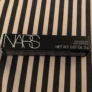 NARS Makeup - NARS Full Size Concealer 2.5Light Creme Brulee NEW